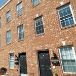 Tuesdays Under 250: Pigtown Townhome with a Rooftop Deck and Garage