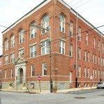 Million Dollar Monday: Federal Hill Condo in a Former Catholic School