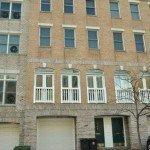 Rental Spotlight: 2500 sq. ft. HarborView Townhome