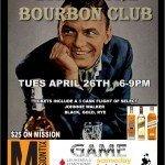 Baltimore Bourbon Club Hosts Tasting for Leukemia & Lymphoma Society on April 26th