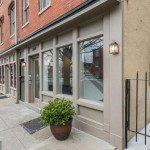Tuesdays Under 250: Two-Bedroom Condo on Montgomery St. in Federal Hill