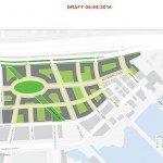 Sagamore Reveals Founder's Park and East End District of Port Covington
