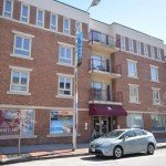 Rental Spotlight: Two-Bedroom Apartment with Terrace and Covered Parking in Federal Hill