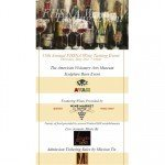 FHSNA Wine Testing Event at AVAM on May 26th