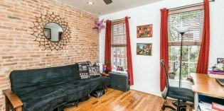 Mid-Week Five: Federal Hill Homes Perfect for a Roommate