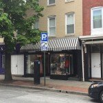 Federal Hill's Punch Leases Adjacent Storefront, Plans Expansion