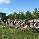 Waterfront Partnership Announces Free Fitness Classes at Inner Harbor
