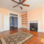 Tuesdays Under 250: Historic Union Square Rowhome with a Rooftop Deck