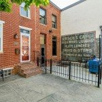 Tuesdays Under 250: Two-Bedroom Rowhome on Light Street