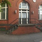 Rental Spotlight: Loft-Style Townhome in a Former Post Office
