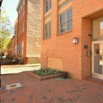 Tuesdays Under 250: Two-Bedroom Otterbein Condo with Granite Counters and Great Views