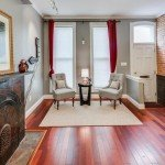 Mid-Week Five: South Baltimore Homes Listed Around $400,000