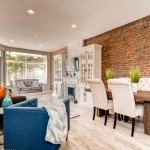 Million Dollar Monday: CHAP Renovation with Garage, Water Views, and Luxury Finishes
