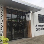 Order & Chaos Coffee Opens on Key Highway