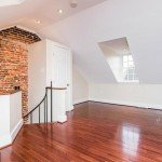 Tuesdays Under 250: Historical Three-Bedroom Rowhome in the Heart of Federal Hill