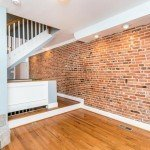 Tuesdays Under 250: Renovated Pigtown Rowhome with Two-Car Parking and a Finished Basement