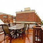 Tuesdays Under 250: Rowhome with a Rooftop Deck in Federal Hill