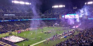 Ravens/Bengals New Year's Eve Game Moved to 4:25 PM