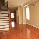 Rental Spotlight: Renovated Two-Bedroom Rowhome with a Finished Basement