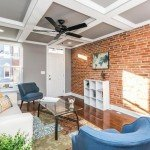 Mid-Week Five: Rowhomes with Off-Street Parking