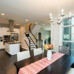 Million Dollar Monday: Townhome with a Garage in a Gated Federal Hill Community