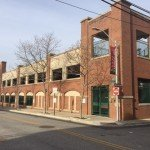 Efforts in Place to Add Additional Floor to West Street Garage in Federal Hill