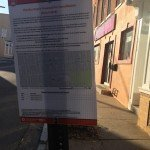 MTA Proposes to Remove Five Bus Stops in South Baltimore