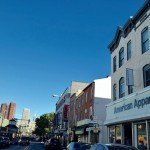Rental Spotlight: One-Bedroom Apartment Above American Apparel in Federal Hill