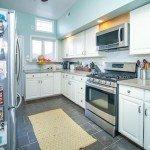 Rental Spotlight: Three-Bedroom Rowhome Across From Latrobe Park in Locust Point