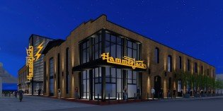Hammerjacks Approved for an Arena Liquor License in Stadium Area