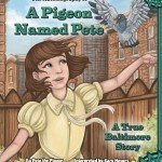 Autobiographical Children's Book Published About a South Baltimore Pigeon