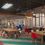 Betamore Opening Second Technology Incubator at City Garage in Port Covington