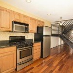 Tuesdays Under 250: Two-Bedroom, Two-Bathroom Rowhome in Riverside