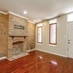 Tuesdays Under 250: Renovated Two-Bedroom Rowhome Just Steps from Port Covington