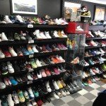 9/10 Condition Sneaker Boutique Relocating from Towson to Pigtown