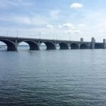 Study Outlines Hanover Street Bridge Renovation and Replacement Options