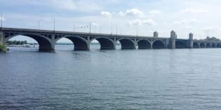 Councilmen Costello and Reisinger Call for Immediate Repairs to the Hanover Street Bridge