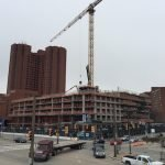 Photo Updates: Development Around the Inner Harbor