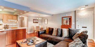 Rental Spotlight: Two-Bedroom Condo in Otterbein Located Between the Inner Harbor and Camden Yards