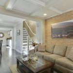 Mid-Week Listing: End-of-Group Locust Point Rowhome with Parking and Custom Finishes