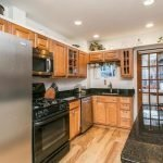 Mid-Week Listing: Two-Bedroom Rowhome Near Latrobe Park with a Finished Basement