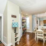 Mid-Week Listing: Four-Bedroom Rowhome with Three-Car Parking on Charles Street