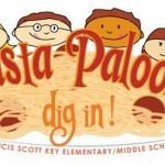 Pasta Palooza to Benefit Francis Scott Key Elementary Middle School on March 10th