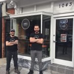Otto Turkish Cuisine Opens in Federal Hill