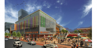 A Look at Downtown Partnership's Downtown Baltimore Development Report