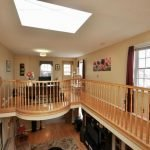 Mid-Week Listing: 2,700 Sq. Ft. Federal Hill Rowhome with a Two-Story Living Room