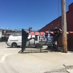 M&T Bank Stadium and Surrounding Area Prepare for Metallica Concert