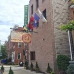 JR's Bar & Grill in Locust Point Now The Port Public House