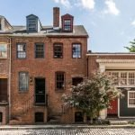 Tuesdays Under 250: Two-Bedroom Parkfront Home in Otterbein with A Lot of Historic Charm
