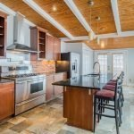 Mid-Week Listing: Charles Street Rowhome with Plenty of Character and Outdoor Space